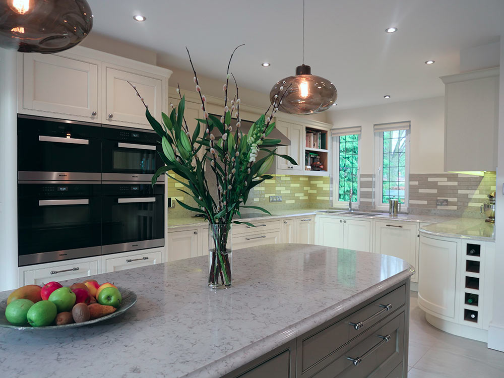 Bespoke Kitchen Design in Ilkley, Yorkshire